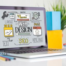 Изработка на сайт в услуга на бизнеса Ви