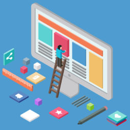 На какво да обърнете внимание при изработка на сайт, който представя бизнеса Ви