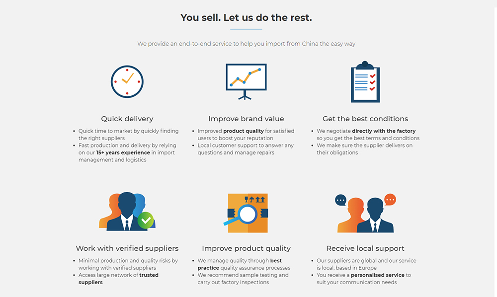 Изработка на корпоративен уеб сайт https://mydomo.eu
